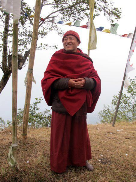 Maintaining a strong grip on the habits ~ Dzongsar Khyentse Rinpoche http://justdharma.com/s/ujdb1  Millions of people in this world are interested in some version of meditation, or yoga, or one of the many so-called spiritual activities that are now so widely marketed. A closer look at why people engage in these practices reveals an aim that has little to do with liberation from delusion, and everything do to with their desperation to escape busy, unhappy lives, and heartfelt longing for a…