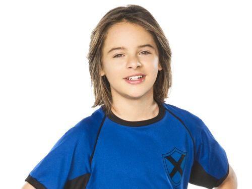 Nickelodeon Slime Cup | Equipo Azul