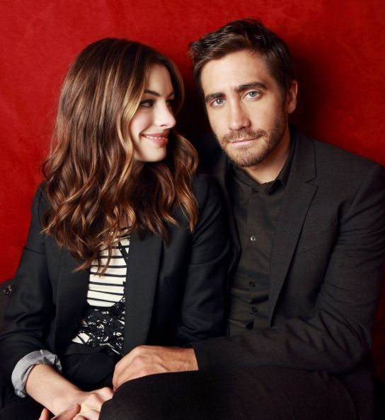 @Raana you should watch love and other drugs if you havent seen it yet. Such a good movie