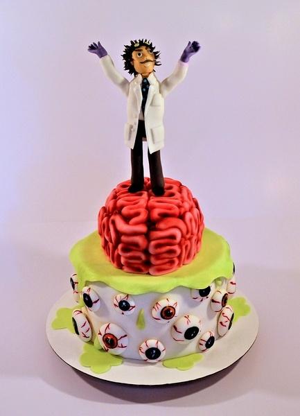 Frozen Birthday Cake Jacksonville Fl