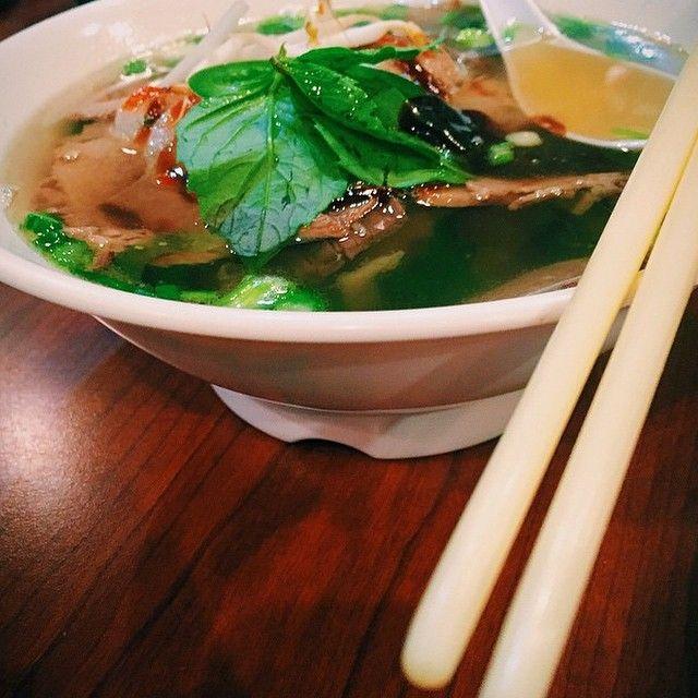 Superior Pho - Vietnamese Restaurant 3030 Superior Ave. Cleveland, OH