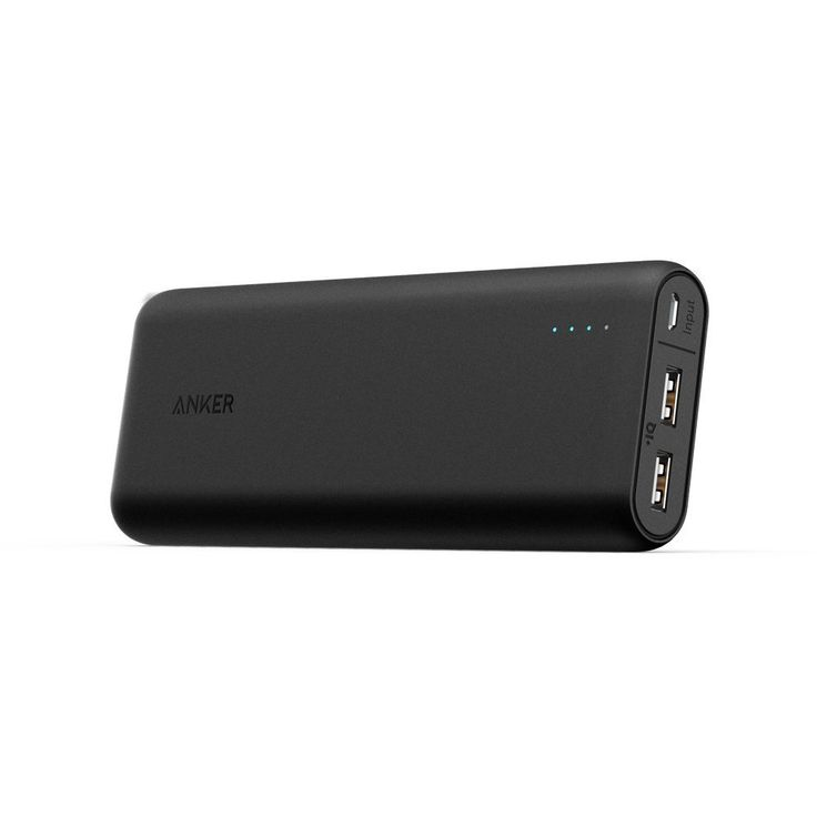 Deal: Anker PowerCore 15600mAh Battery Pack For $22.99 W/Code