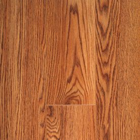 Style Selections Laminate 6 1 In W X 3 97 Ft L Westmont Oak Embossed