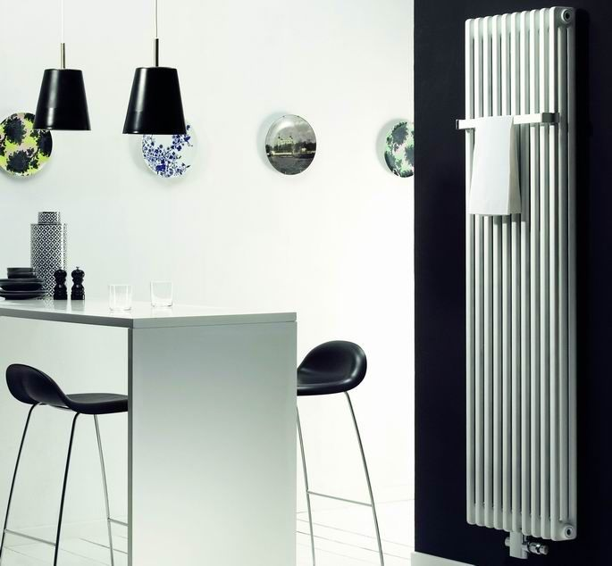 Delta Twin M | Column radiators | Products | PURMO