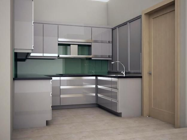 Kabinet Dapur 182 Kumpulan Desain Kabinet Untuk Dapur