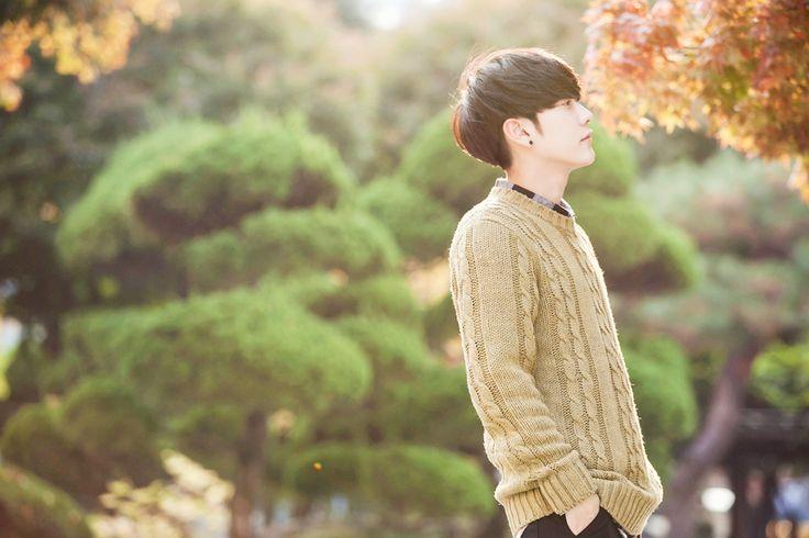#Ulzzang #ParkHyungSeok