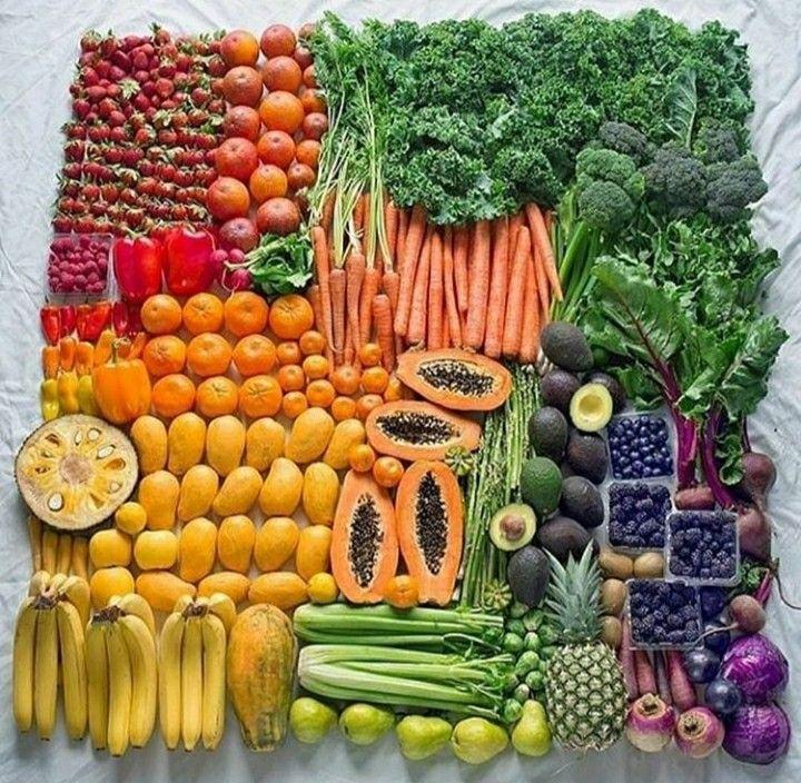это пищевые растения картинка это зачастую