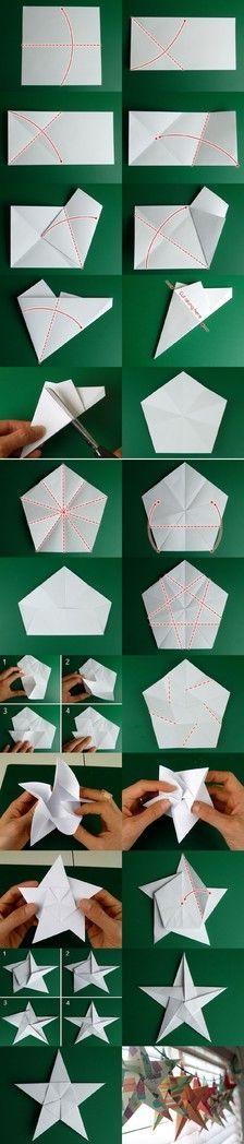 Les 25 meilleures id es de la cat gorie cygne en origami for Architecte 3d hd facile tutoriel