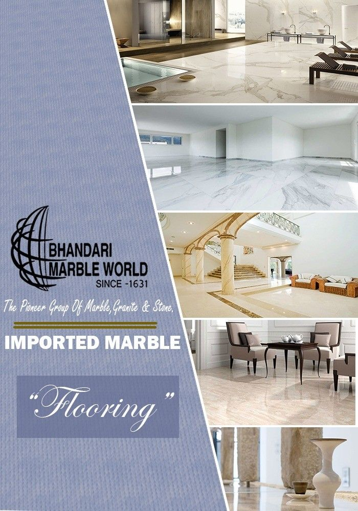 We at *BHANDARI MARBLE GROUP* understand the importance of your ...