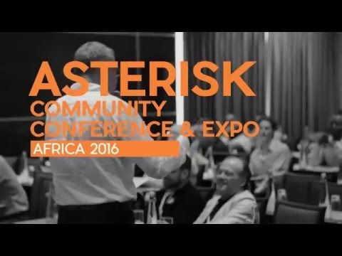 Highlights of the Asterisk Community Conference 2016