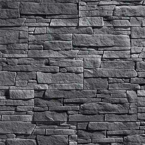 Die besten 25+ Wandverkleidung stein Ideen auf Pinterest - verblendsteine wohnzimmer grau
