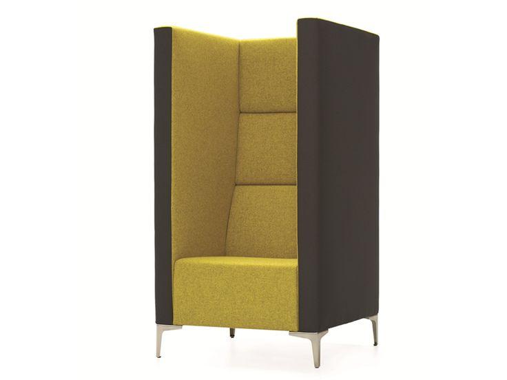 Cara Highline armchair