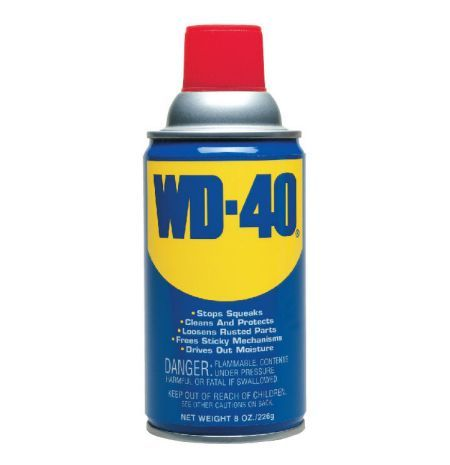1000 ideas about wd 40 uses on pinterest wd 40 for Wd40 fish oil