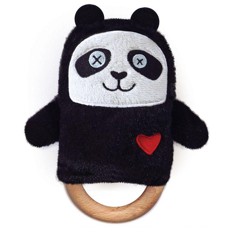 OB Designs - Dingaring Amanda Panda - Hugs For Kids