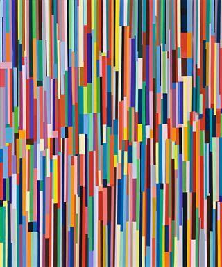 Melinda Harper ~ Untitled, 1998 (oil on canvas)
