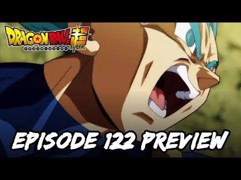 "Prince Vegeta vs Jiren the Gray Dragon Ball Super Episode 122 Preview with TR4G1C Ultra Instinct Vegeta vs Jiren Dragon Ball Super Episode 122 ""For One's Own Pride! Vegeta's Challenge to be the Strongest!!!"" Will Vegeta Attains Ultra Instinct? Can Vegeta Defeats Jiren?..."