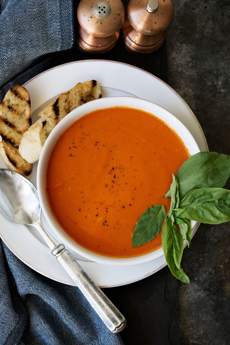 creamy tomato cheddar soup recipe from cooking with cocktail rings