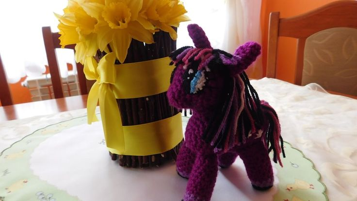 konik pony  Star Song / my litlle pony  / Ślązaczka Halinka /