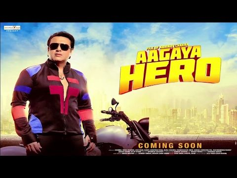 Aa Gaya Hero    Official Trailer   Govinda 2017   YouTube