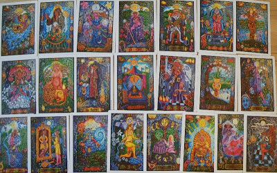 Tarot For Business: 22 Business Quotes Inspired By The Tarot