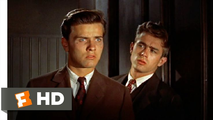 East of Eden  Movie CLIP - Say Hello to Your Mother (1955) HD