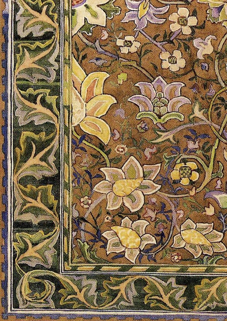 621 Best Images About William Morris Designs Part 2 On
