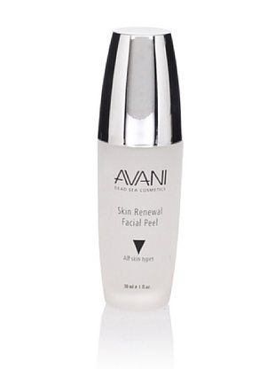 50% OFF AVANI Skin Renewal Facial Peel, 1 fl. oz.