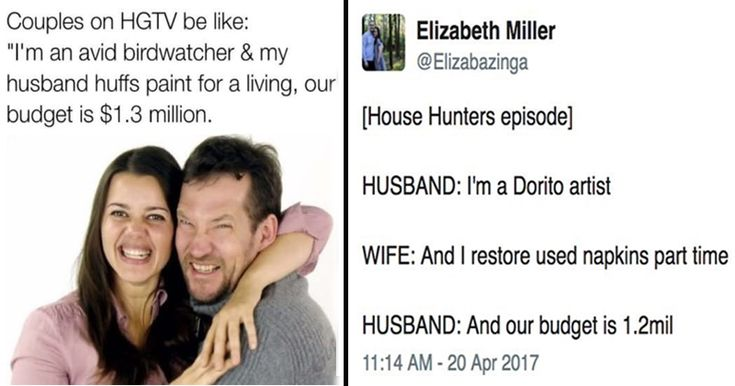 25 Hilarious Memes & Tweets That Roast HGTV To Dea…