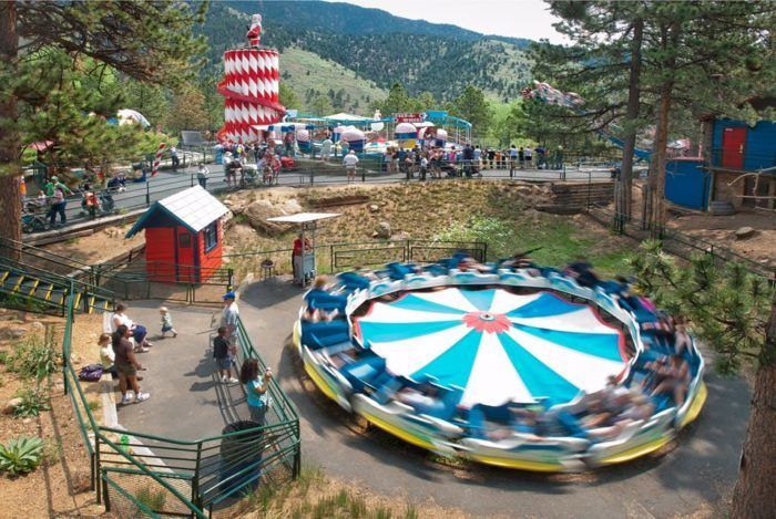 11 Undeniably Fun Places To Take Out Of Town Visitors In Colorado