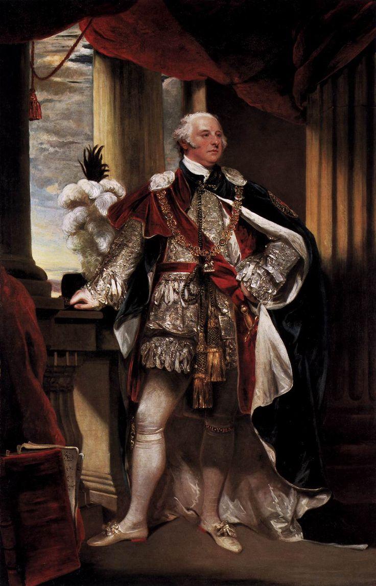 John Hoppner (1758 - 1810)..