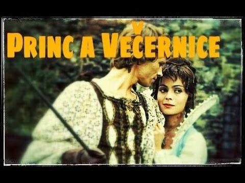 Pohadka Princ a Vecernice Ceska Pohadka Film Roku 1978 Vladimir Mensik Zlata Adamovska - YouTube