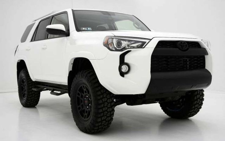 2018 Toyota 4runner TRD Pro, Concept | Best Car Reviews