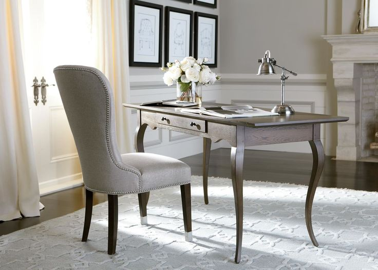 61 best In the Office images on Pinterest | Ethan allen, Home ...