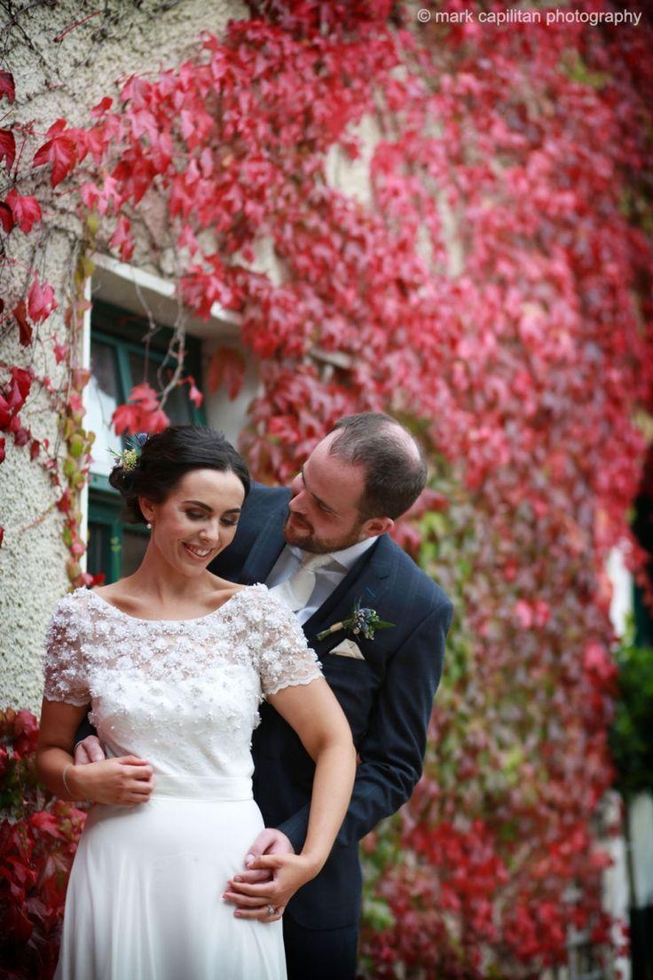 Castle Dargan Irish wedding photographer sligo