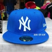 New Era Cap – NY New York Yankees – Blue White Visit our webstore to grab it!!  #newera #topi #caps #hats #baseball #mlb #skateboard #hiphop #bboy #dance #59fifty #fitted #snapback #losangeles #la #dodgers #gelorajersey