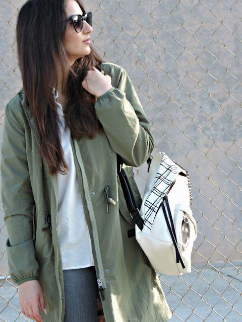 Sport Attitude   Study About Fashion - by Alexandra Alexandridou