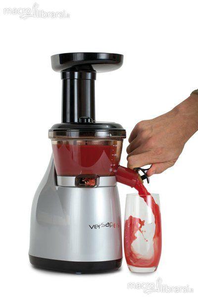 Cara Membuat Almond Milk Dengan Slow Juicer : Funziona in modo silenzioso e continuo NONONONONONONO...AN EXTRACTOR OF FIBRE! Tips: Kitchen ...