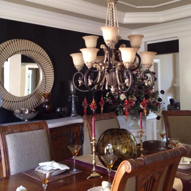 Dinning Room-