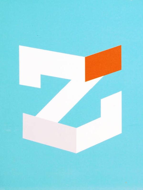 Cute box. -- Z Crossfit by Yu Kyung Hwang, via Behance