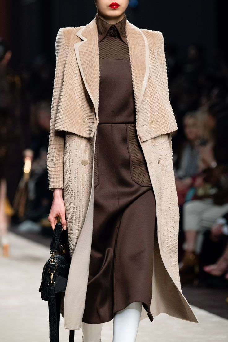 Fendi Fall 2019 Ready-to-Wear Fashion Show