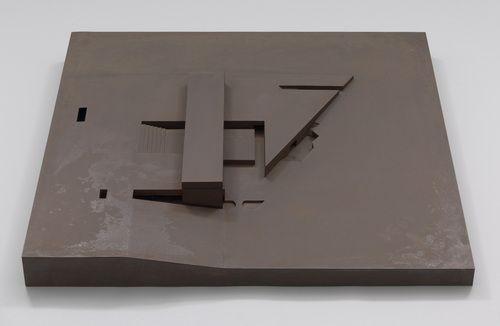Paulo Mendes da Rocha. Brazilian Museum of Sculpture, São Paulo, Brazil. 1987