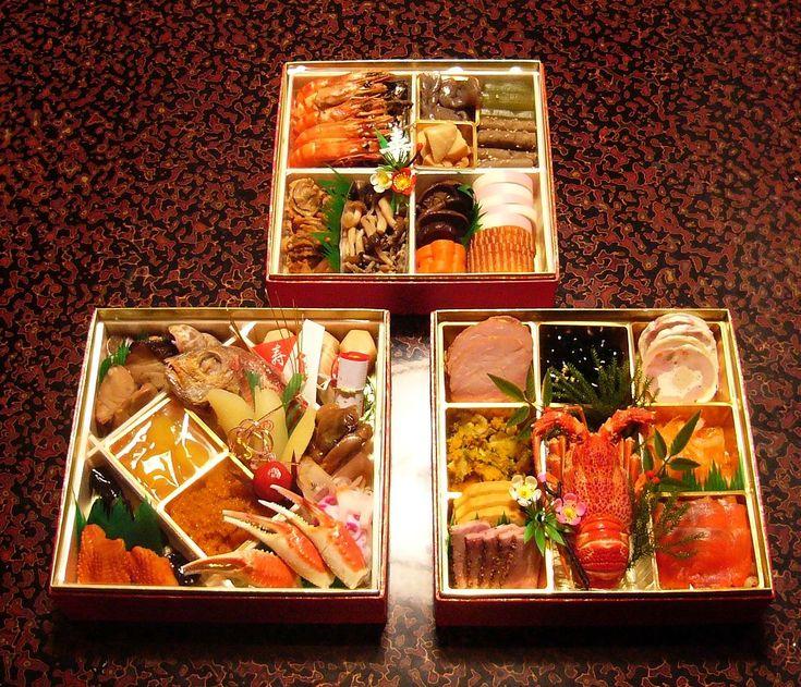 Cucina giapponese - Wikipedia