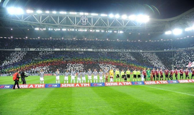 Campionato Serie A TIM - 33esima giornataTorino 21-04-2013Juventus - Milan