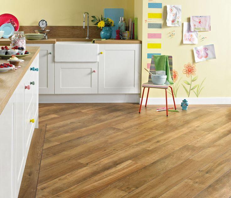 53 Best Images About Karndean Flooring On Pinterest: 78 Best Kitchens & Bathrooms Images On Pinterest