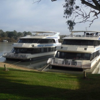 Put this on your bucket list, Adelaide - Murray River South Australia