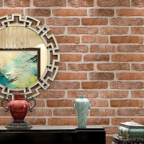 Blooming Wall: 3d Stone Textured Brick Wallpaper Wall Pap... http://www.amazon.com/dp/B00YEMNE1C/ref=cm_sw_r_pi_dp_pVerxb0Q9KYBC