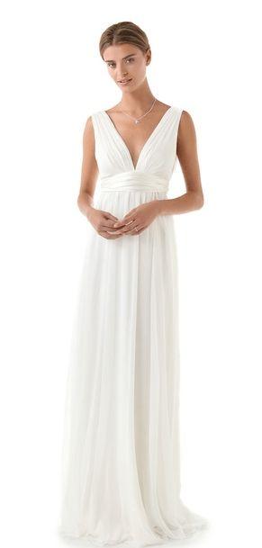 robe déesse grecque