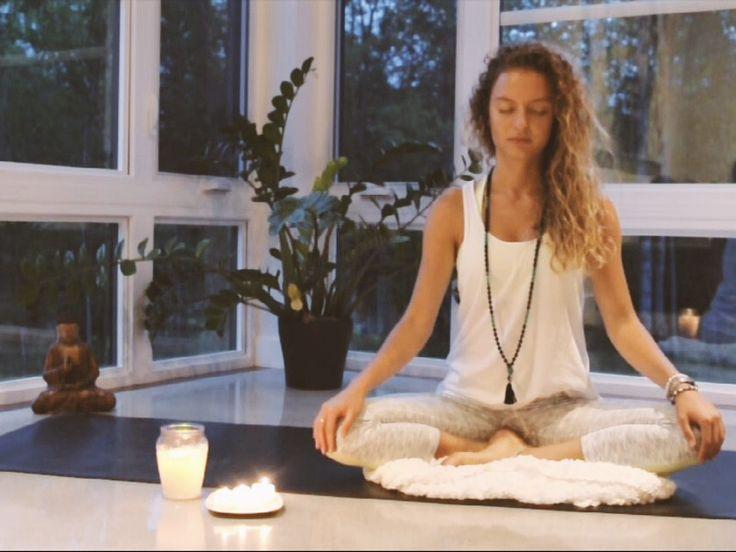 Vidéo de méditation pour tous les niveaux   Namazé