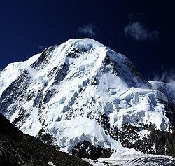 Le Liskamm   est une montagne des Alpes valaisannes entre le Valais et le Val d'Aoste. Il a un sommet oriental (4 527 m) et un sommet occidental (4 479 m,