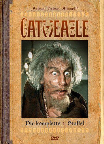 Catweazle (TV Series 1970–1971)